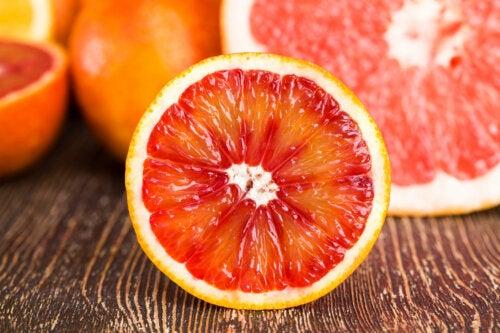 Remedio de pomelo para depurar tu organismo en un mes