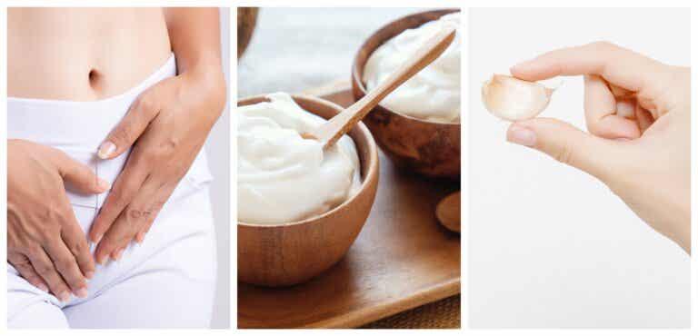 7 remedios caseros para combatir la vaginosis bacteriana