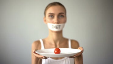 Signos para detectar la anorexia y la bulimia