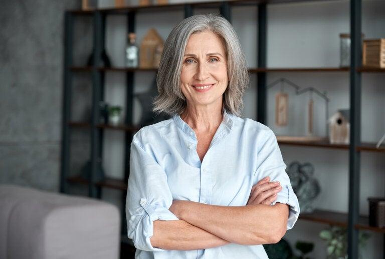 Tener una menopausia saludable: ¿es posible?