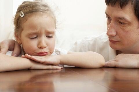 No lo interrogues: tu hijo no es un mensajero