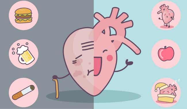 3 jugos naturales para cuidar de tu corazón y las arterias