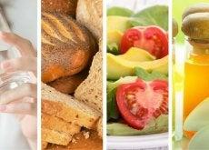 7 mitos sobre la alimentacion saludable