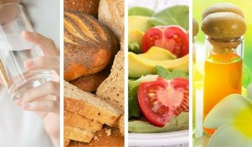 7 mitos sobre la alimentación saludable