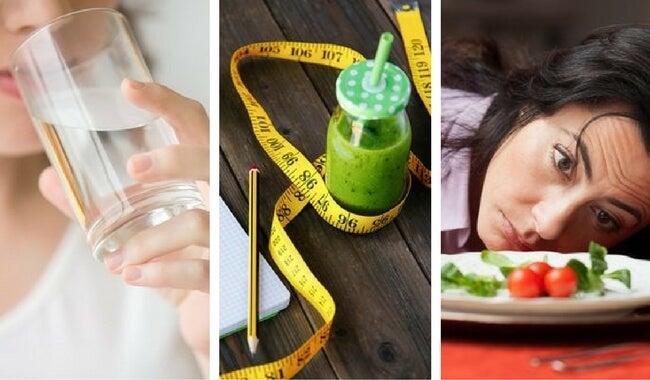 8 datos que debes saber sobre eliminar grasa y perder peso
