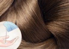 Aprende a decolorar tu cabello de forma natural