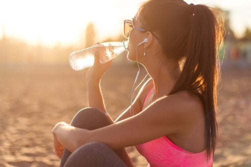 Water can benefit your health in many ways.