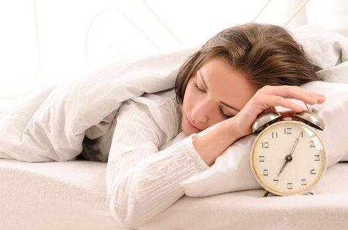 Dormir con frío es mejor