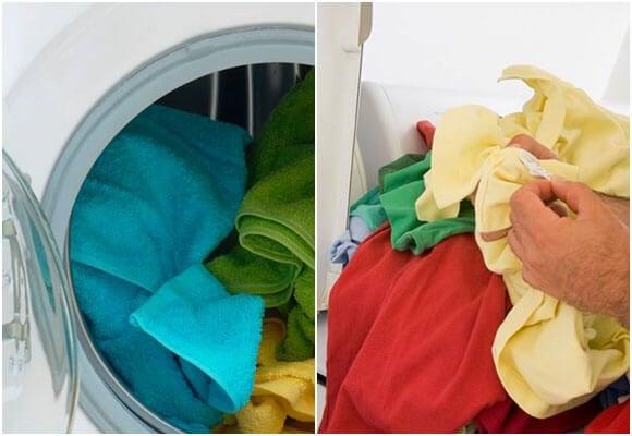 Usos del vinagre blanco en la limpieza de la ropa: ¡Qué gran idea!