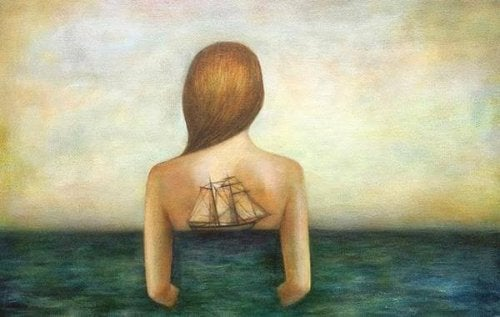 Mar-autoconocimiento, un gran miedo al rechazo