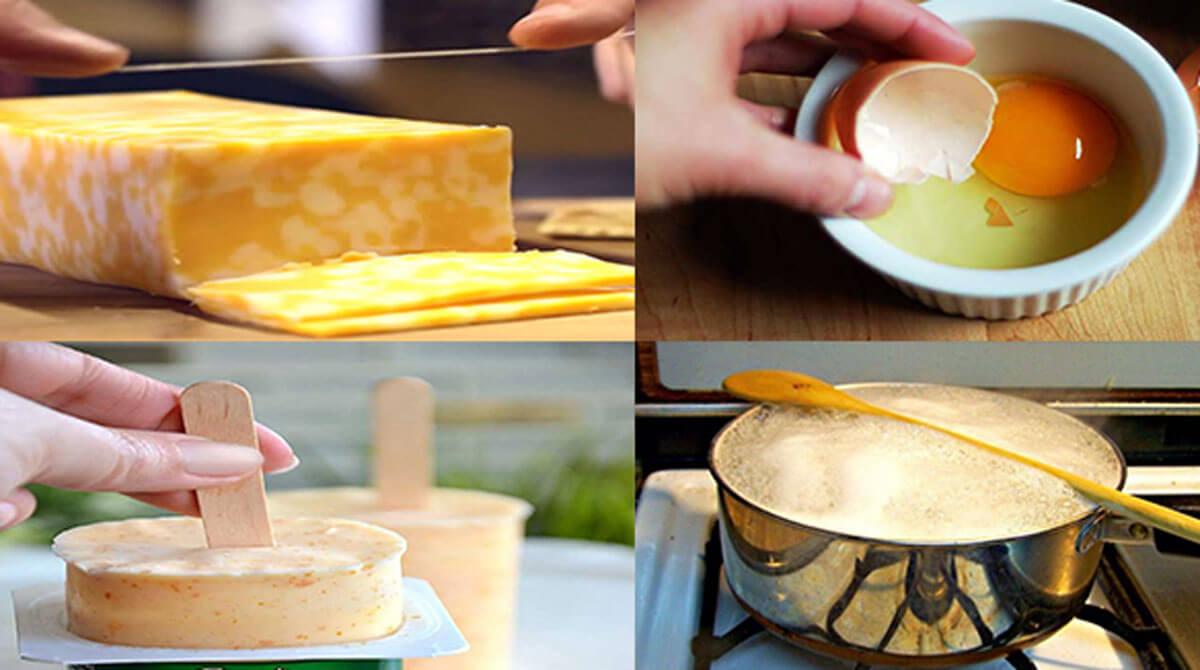 7 trucos que te harán un experto en la cocina