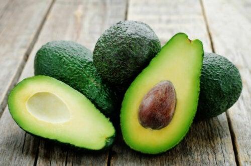 Alimentos ricos en lípidos que no engordan