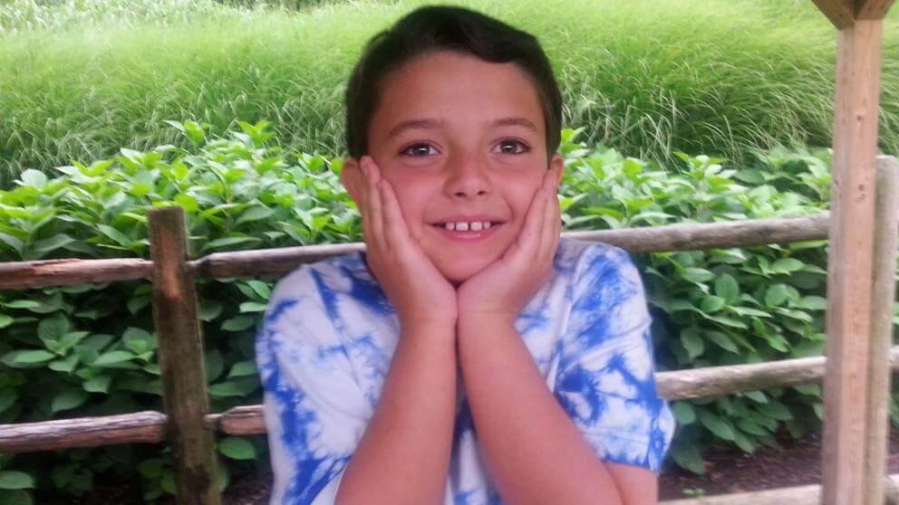 La historia del niño con autismo que no tiene amigos que se hizo viral