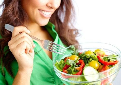 Qué se entiende por comida sana