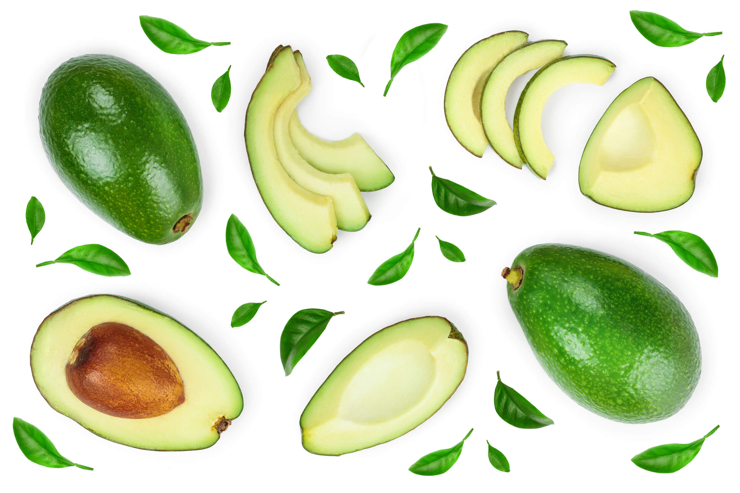 Los alimentos saciantes para perder peso son muy variados.