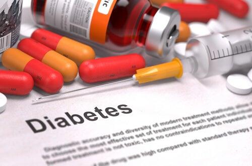 Descubre todo lo que deberías saber sobre la diabetes