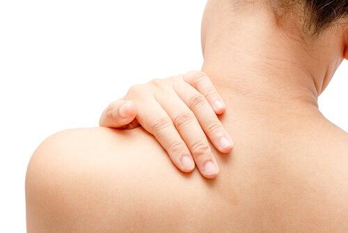 5 remedios naturales para disminuir tu dolor de espalda