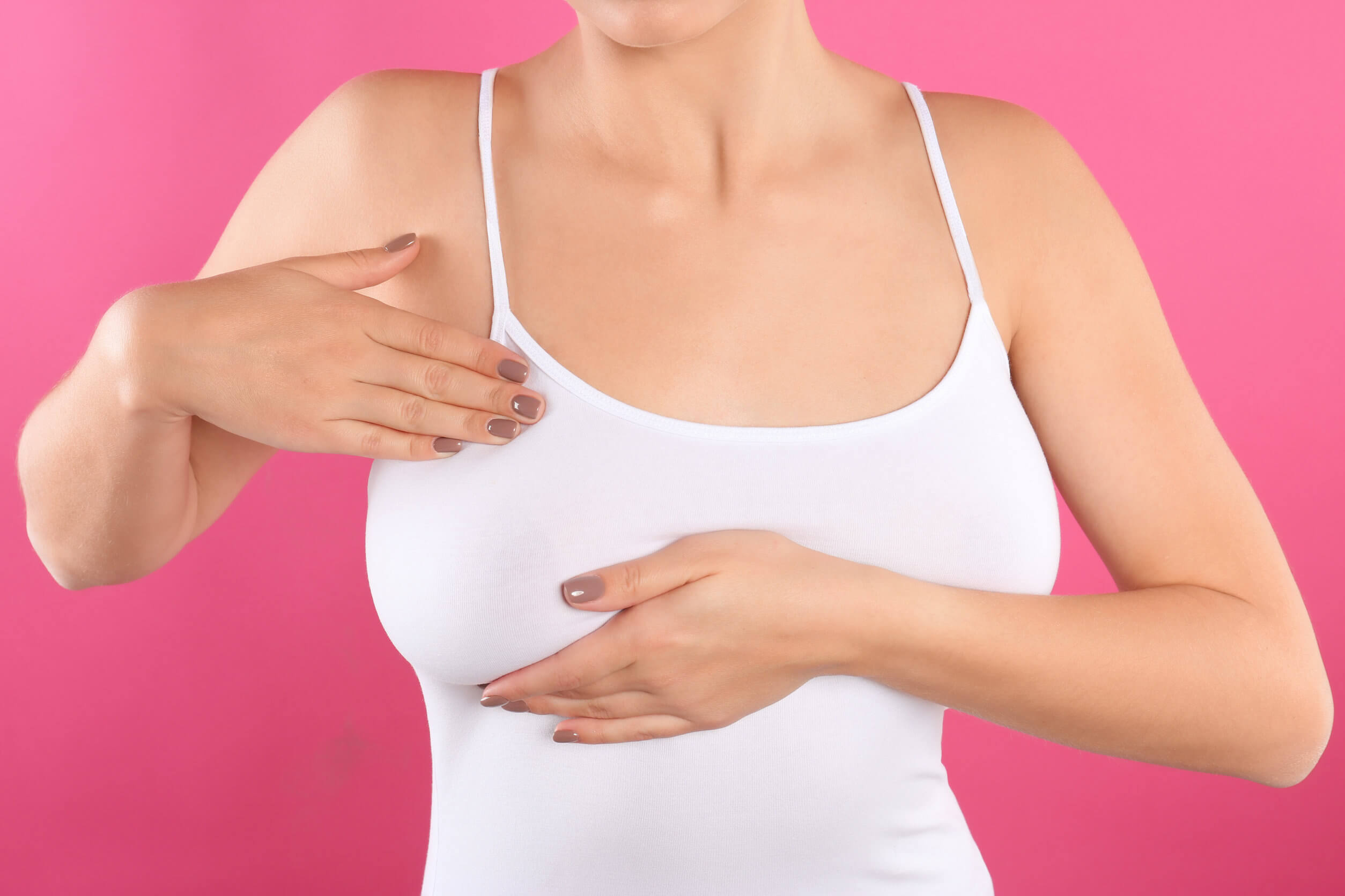 Edad biológica: clave para conocer el origen del cáncer de mama