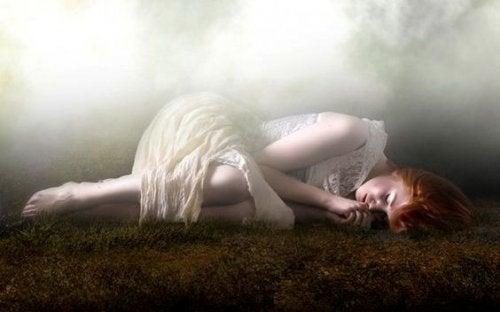 5 cosas que no sabes aún sobre mi depresión: mi enfermedad invisible