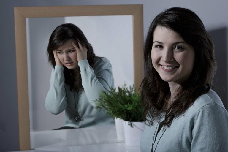 ¿Cómo debes actuar cuando tu pareja es bipolar?