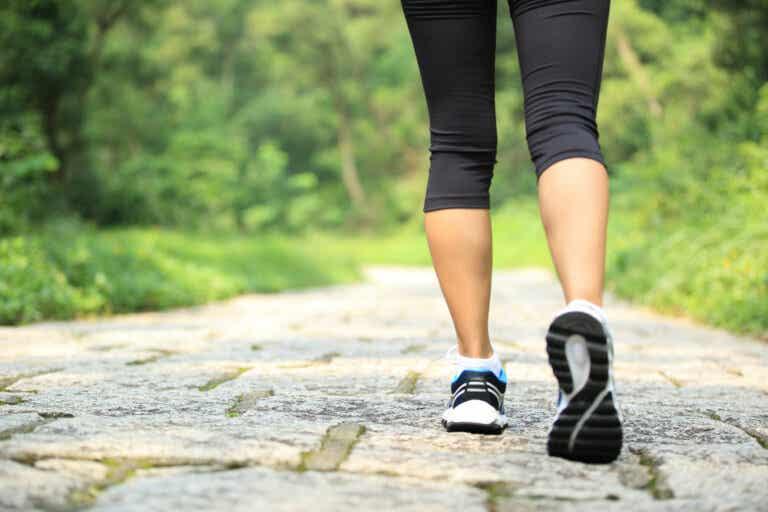 Según un estudio, caminar después de las comidas es bueno para la diabetes tipo 2