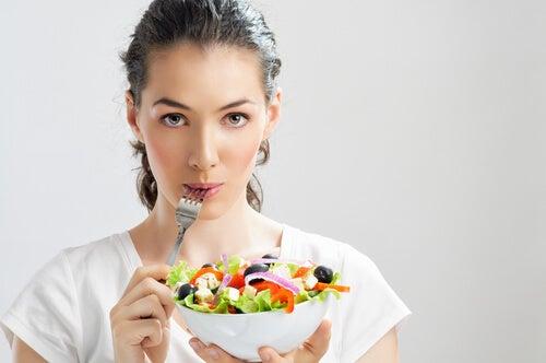 Cuando comer sano se convierte en obsesión: ortorexia