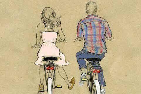 4 fases que toda pareja suele atravesar