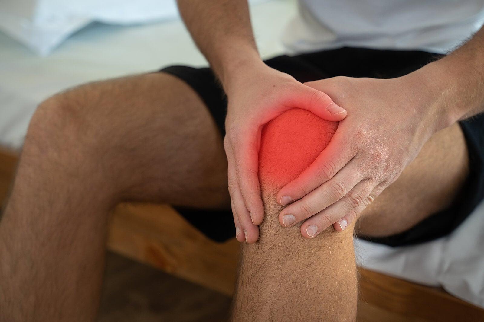 Parestesia o ardor en la rodilla, una dolencia que no debemos descuidar