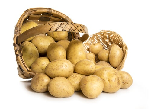 Los beneficios y los peligros de las patatas