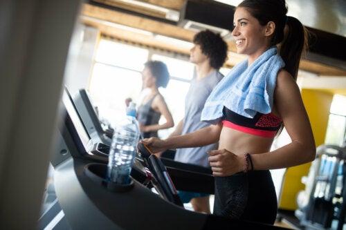 9 secretos para conseguir el cuerpo que deseas:  ¡Ponlos en práctica!