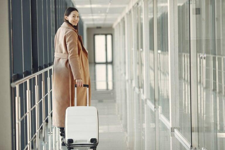 6 características de las personas que viajan solas