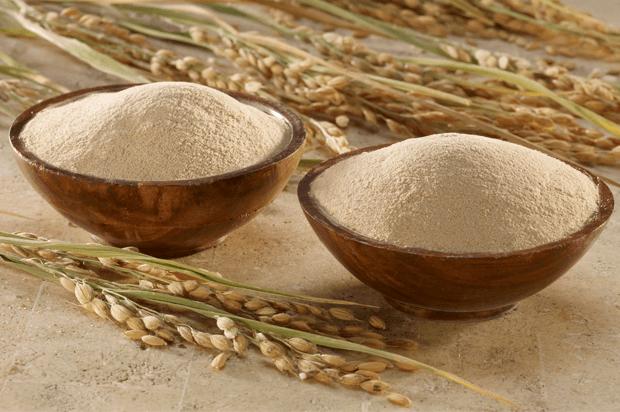 Según un estudio, el salvado de arroz puede protegernos de los problemas cardíacos