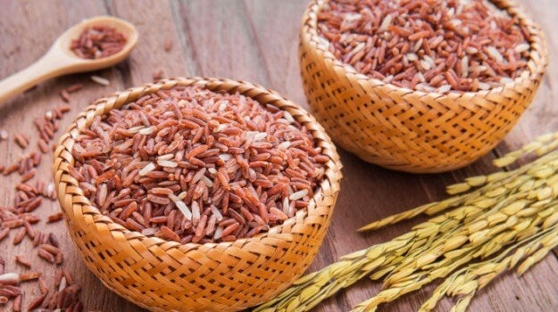 8 buenos motivos para incluir arroz en tu dieta