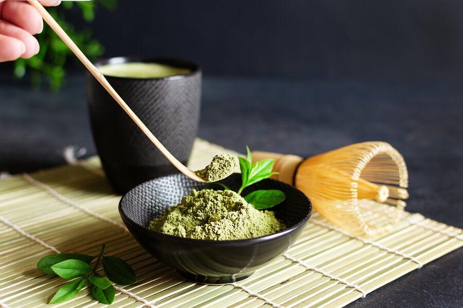 ¿Qué pasa con tu cuerpo si tomas té verde cada día?