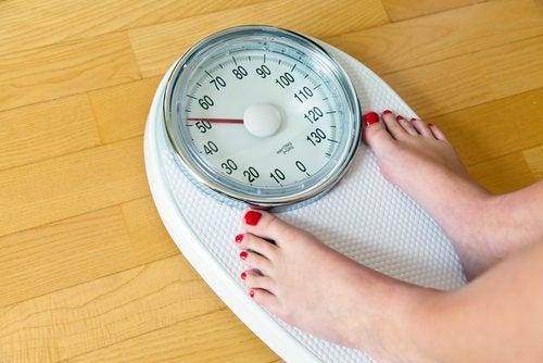 Los problemas hormonales pueden impedirnos adelgazar.