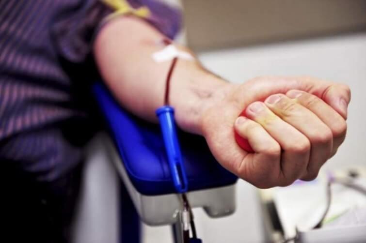 Cómo convertirte en donante de médula ósea