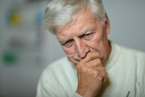 Cómo detectar la depresión en los ancianos