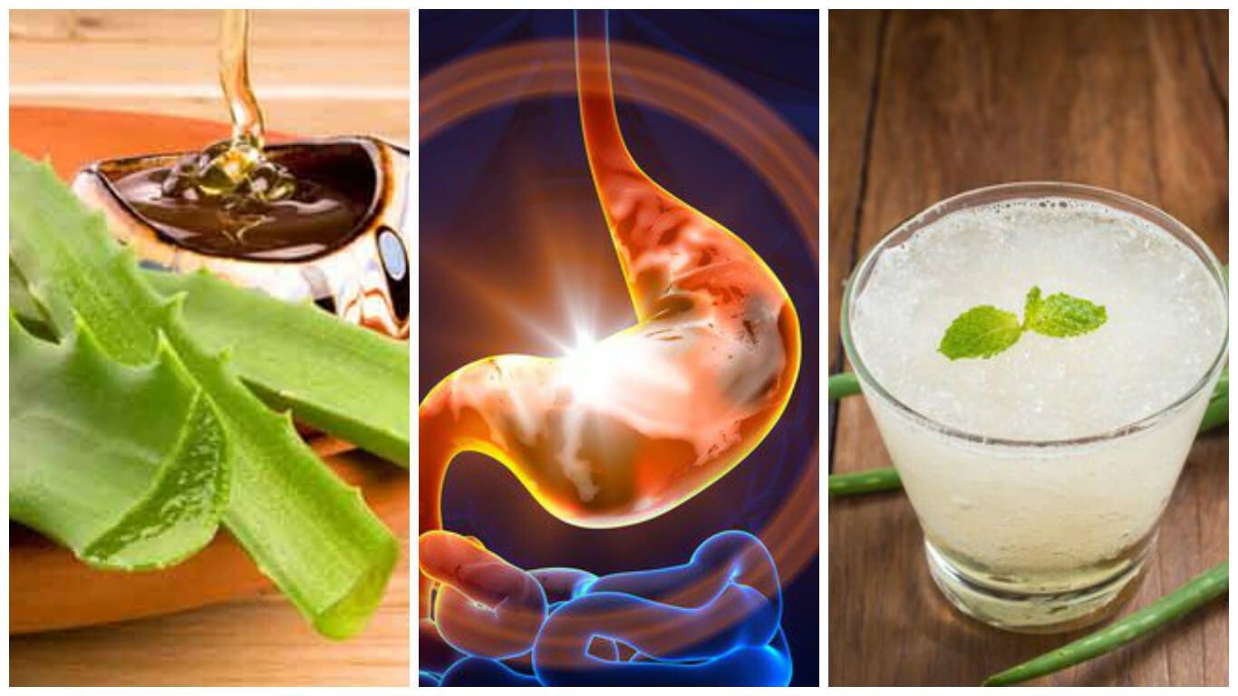 La gastritis y los remedios naturales: ¿su posible tratamiento?