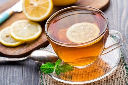 When to take it. Abdominal Fat Tea