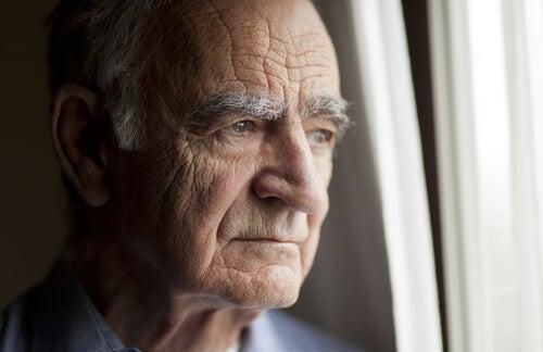 Ancianos y depresión: ¿cómo detectarlo a tiempo?