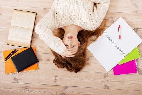 El estrés en las mujeres