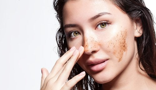 Coffee Exfoliant