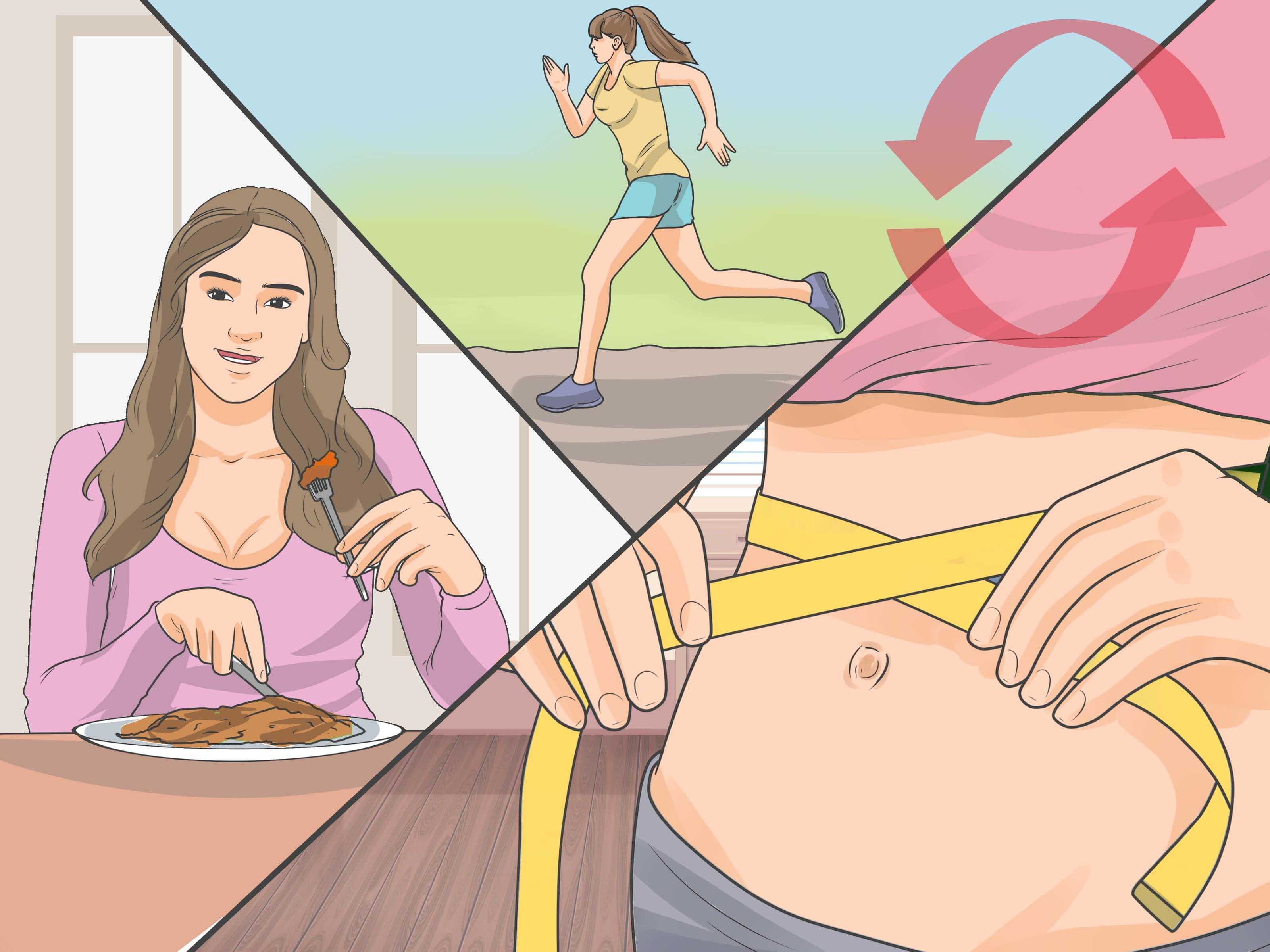 ¿Tienes poco tiempo para estar en forma? ¡Puedes hacer esto!