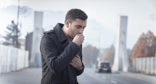 La tos es nuestro sistema de defensa
