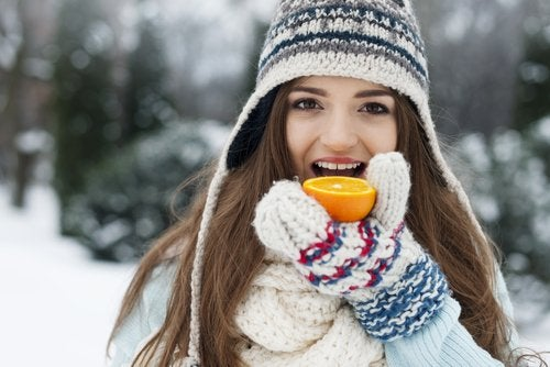 Las emociones invernales nos hacen comer más