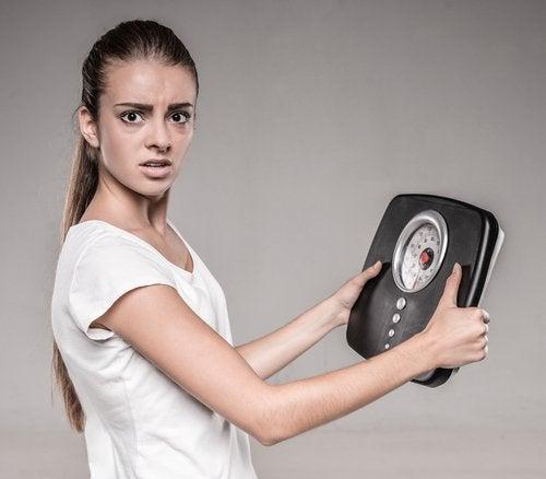 Obesidad como bajar 10 kilos en 2 semanas sin rebote