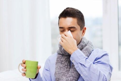 Un tipo de gripe según características personales