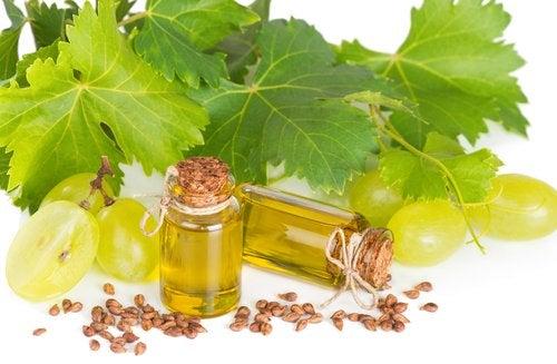 Todo lo que deberías saber sobre el aceite de semilla de uva