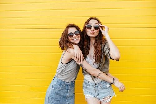 7 razones por las que importan las amistades