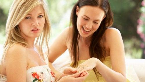 amistades-toxicas relación de amistad